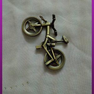 پلاک دوچرخه
