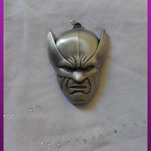 پلاک ولورین (Wolverine)