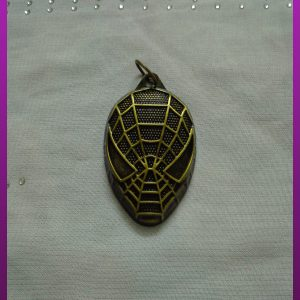 پلاک مرد عنکبوتی (اسپایدرمن)