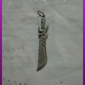پلاک خنجر