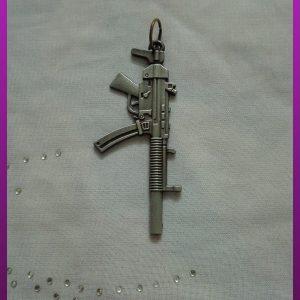 پلاک تفنگ