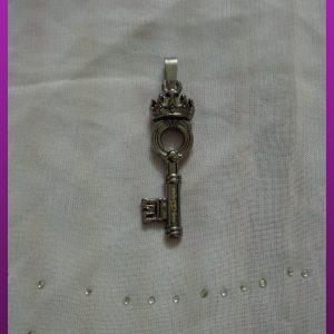 پلاک کلید