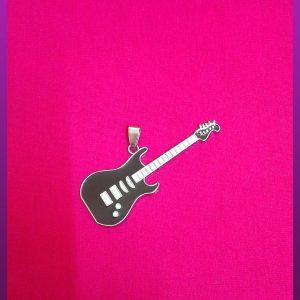 گردنبند گیتار استیل