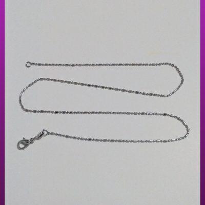 زنجیر خط نقطه ظریف استیل