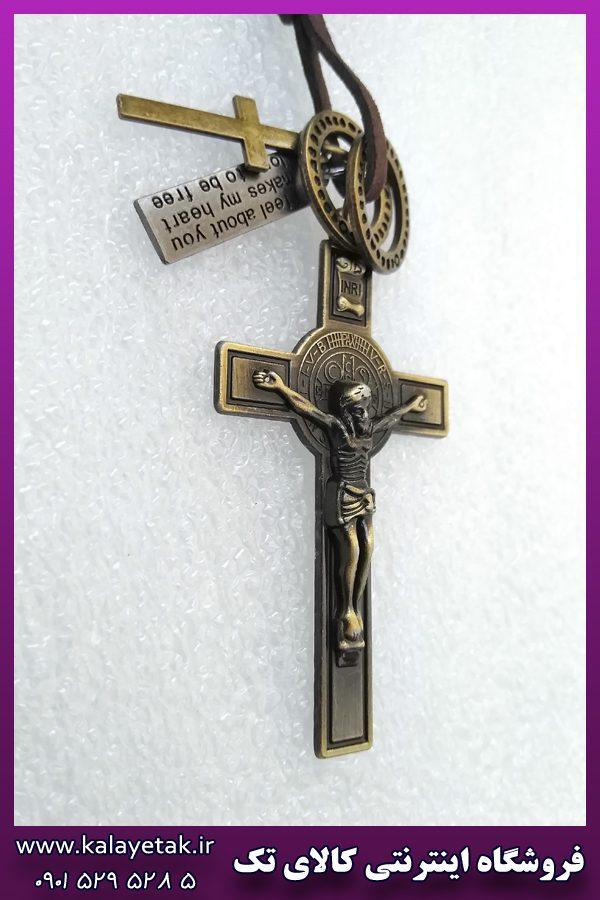 گردنبند صلیب مسیح