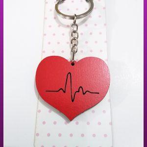 جاسوئیچی ایموجی قلب قرمز