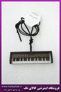 گردنبند پیانو برجسته
