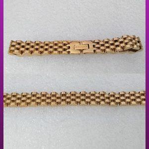 دستبند رولکس طلایی