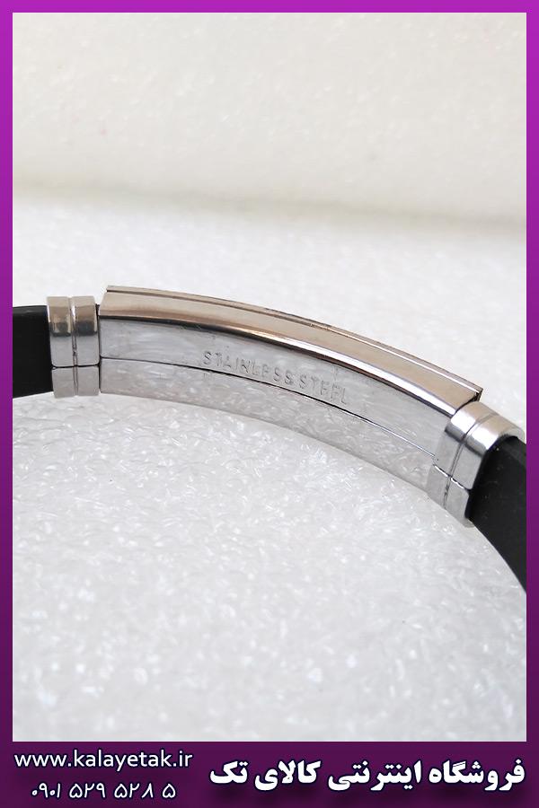 دستبند پلاک دار