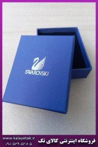 جعبه هاردباکس سواروسکی